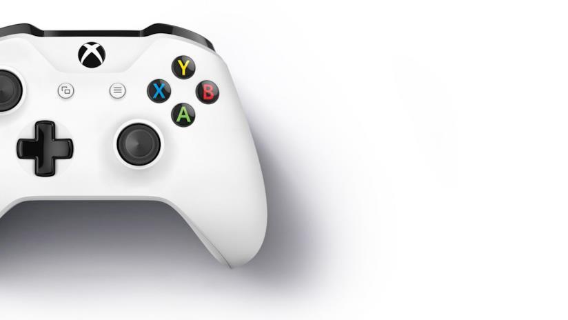 Controller di Xbox One S