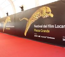 Il red carpet di Locarno