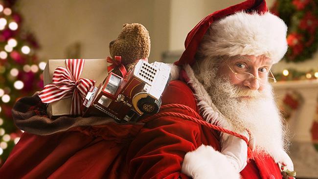 Dove Si Trova Ora Babbo Natale.Babbo Natale Tutte Le Migliori Versioni Cinematografiche E Televisive