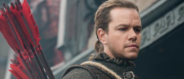 The Great Wall, la recensione del blockbuster cinese