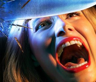 American Horror Story: 1984, la nuova teoria dei fan sul game show