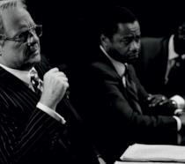 La locandina della serie TV Il caso O.J. Simpson