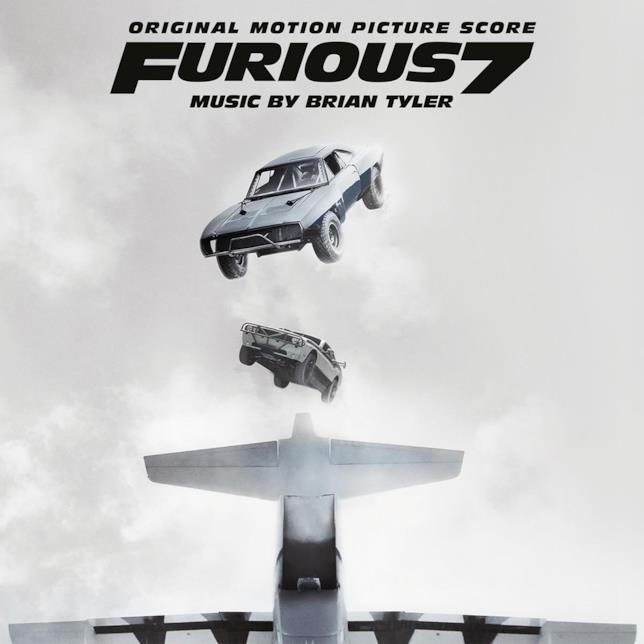 Colonna sonora Fast & Furious 7