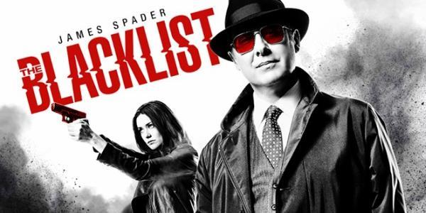 I protagonisti di The Blacklist