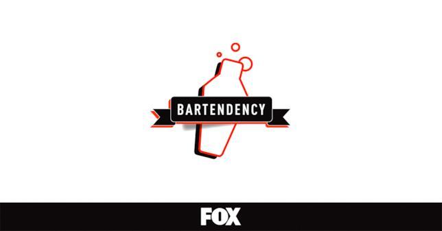 Andrea vince la sfida di Padova di Bartendency grazie al cocktail Kir Violette