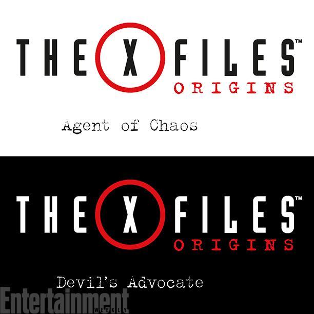 Immagini promozionali dei prossimi racconti di X-Files