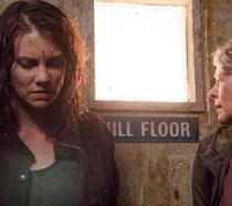 The Walking Dead: episodio 6x13 Nella stessa barca