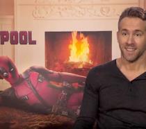 Ryan Reynolds parla di Deadpool e X-Force