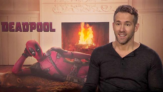 Ryan Reynolds parla di Deadpool e X-Force