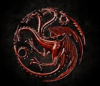 Il sigillo di Casa Targaryen