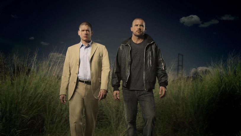 Prison Break, Michael Scofield