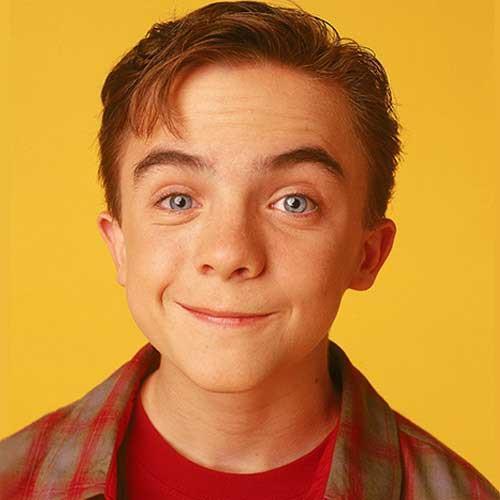 Malcolm, il figlio di mezzo più famoso della TV