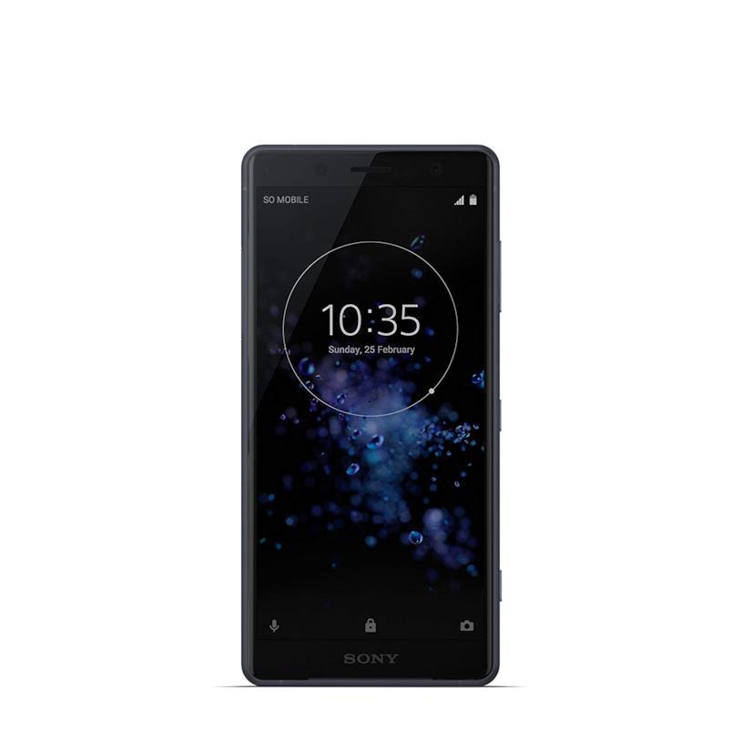 Immagine stampa del Sony Xperia XZ2 Compact