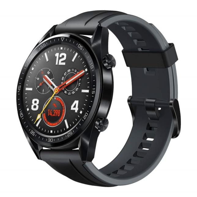 Immagine stampa di Huawei Watch GT