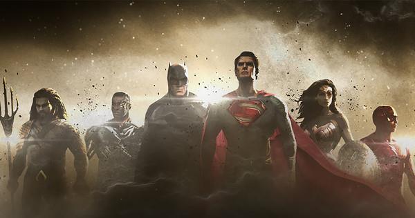 L'universo cinematografico DC si allarga grazie a nuovi rappresentanti