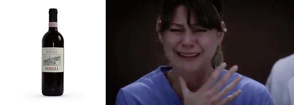 Tante lacrime a Grey's Anatomy
