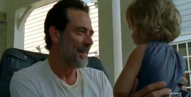 The Walking Dead episodio 7x07