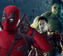 Deadpool e gli Avenger si potrebbero incontrare al cinema