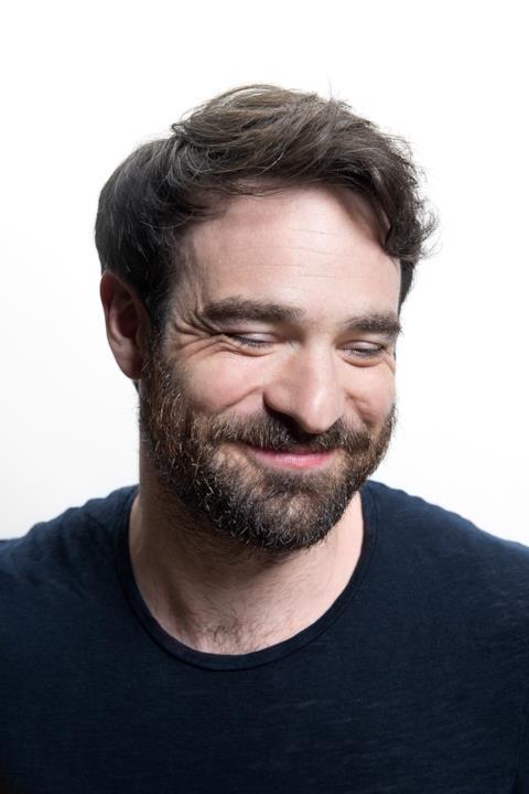 Daredevil è Charlie Cox