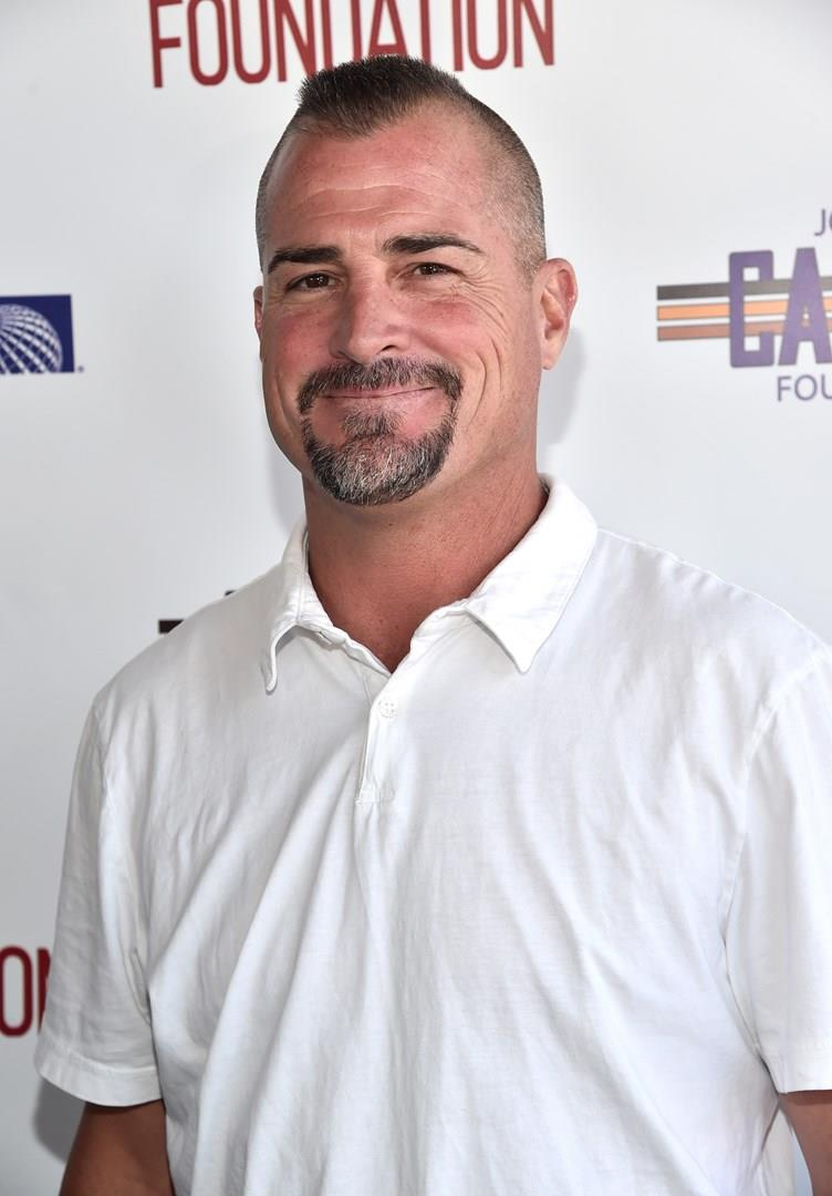 George Eads, già visto in CSI - Scena del crimine