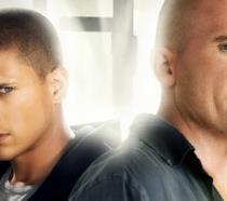 cast di Prison Break