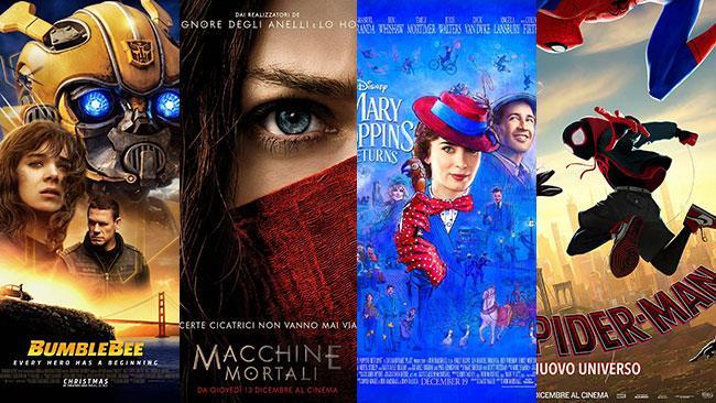 I Film In Uscita A Dicembre 2018 Cosa Ti Aspetta Al Cinema