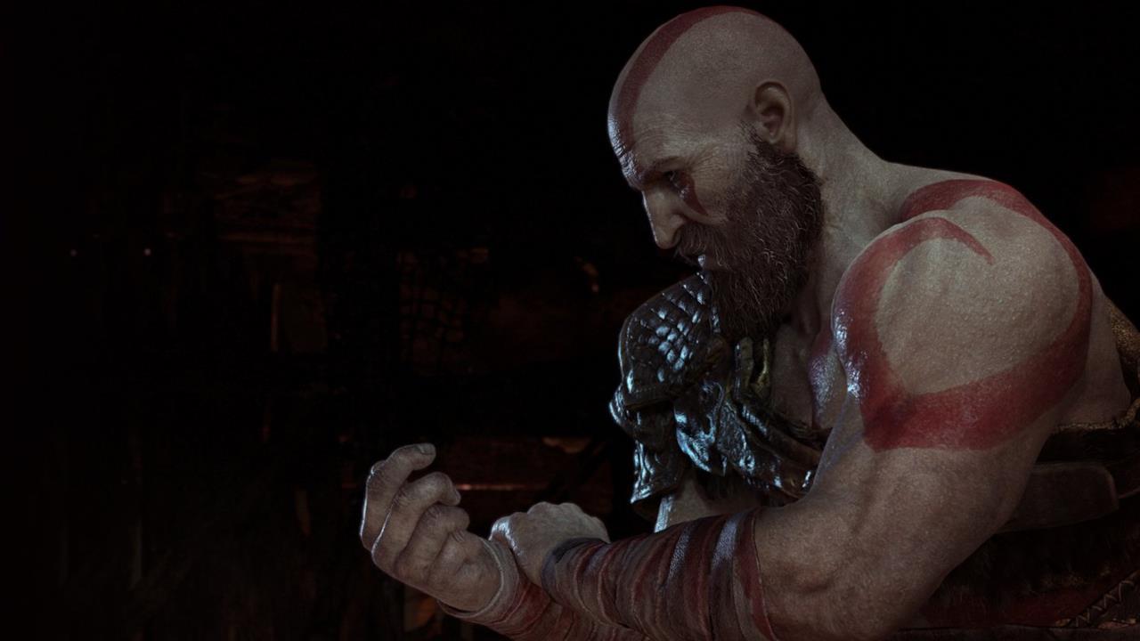 Kratos scatena la sua furia su PlayStation 4