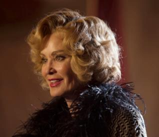 Jessica Lange in American Horror Story