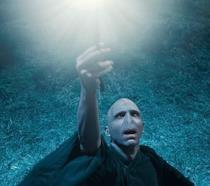 Ralph Fiennes è Voldemort nella saga di Harry Potter