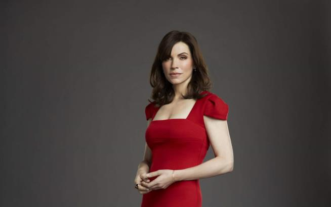 The Good Wife: la protagonista Alicia Florrick
