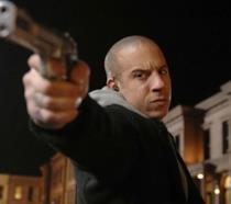Vin Diesel nel ruolo di Xander Cage