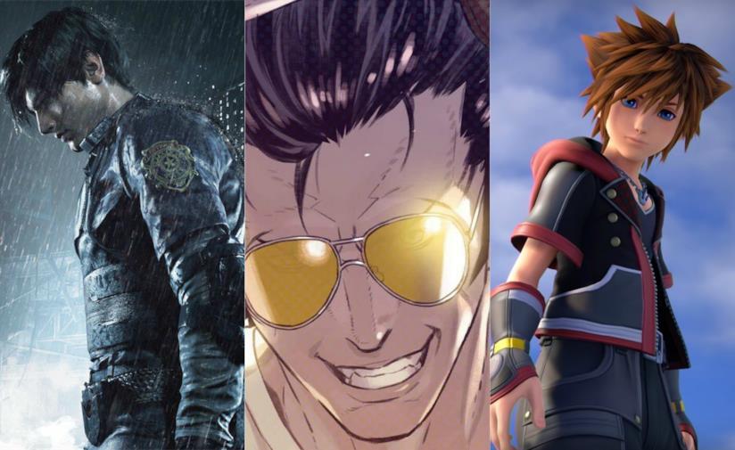 Alcuni dei videogame più attesi di gennaio 2019
