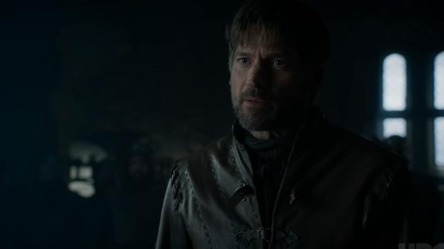GoT 8: Jaime è al Nord