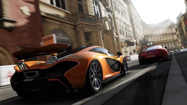 Un'immagine promozionale di Forza Motorsport 5