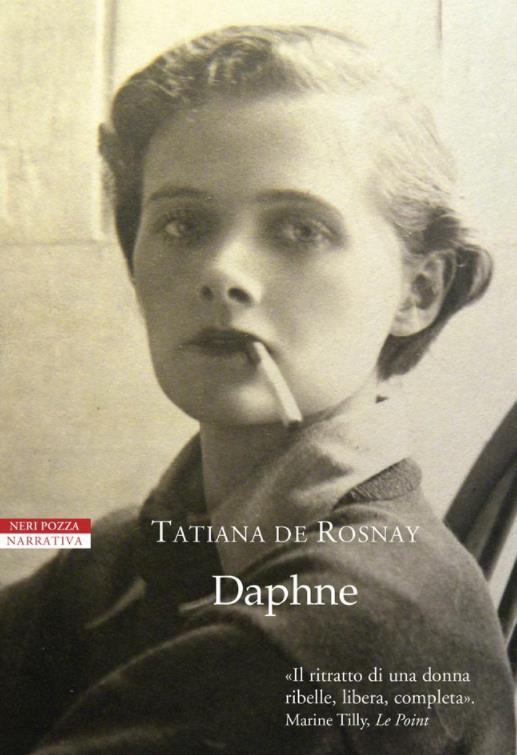 Neri Pozza pubblica la biografia di Daphne Du Maurier