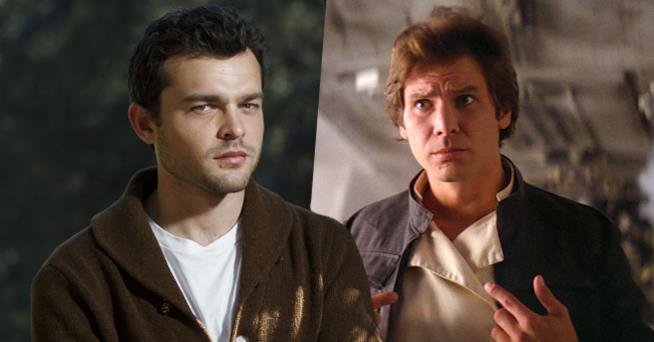 Star Wars Celebration: Tutte le novità dello spin-off di Han Solo