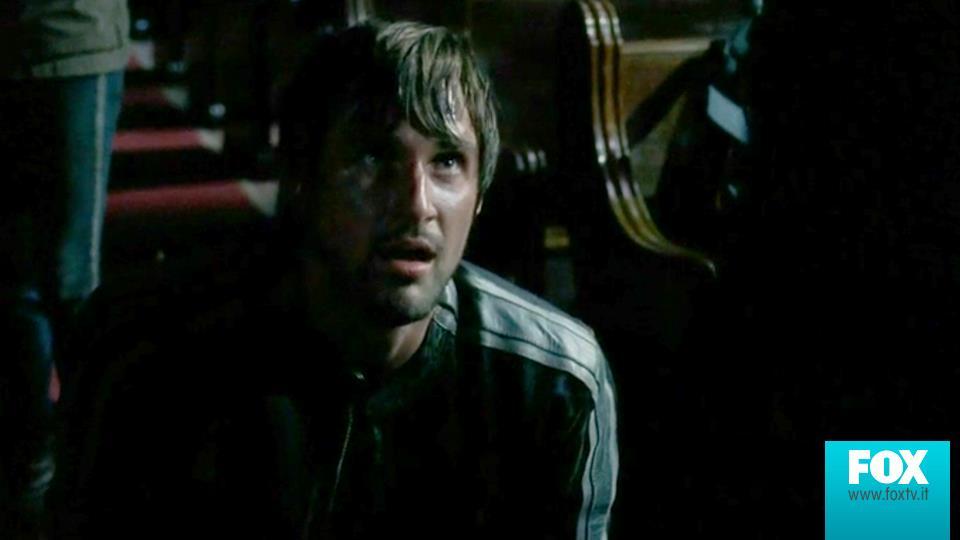 5.03: abbiamo sperato potesse raccogliere il testimone del Governatore. E invece è stato fatto a pezzi da Rick, letteralmente.
