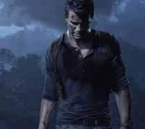 Nathan Drake, protagonista della serie Uncharted