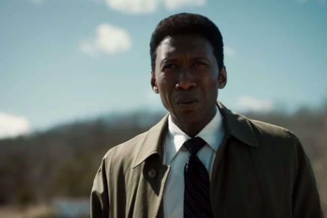 True Detective 3: Mahershala Ali nei panni Wayne Hays