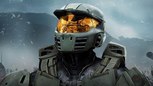 Master Chief, uno dei personaggi più iconici di Halo
