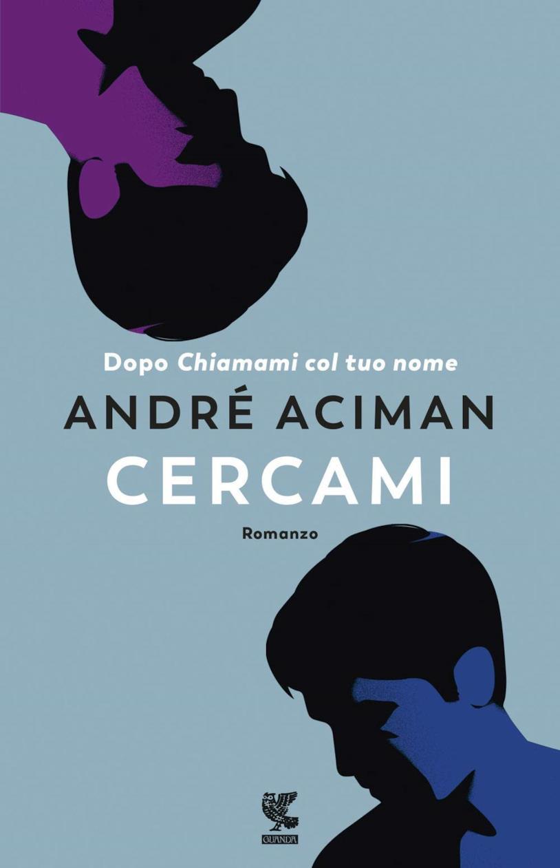 La copertina di Cercami
