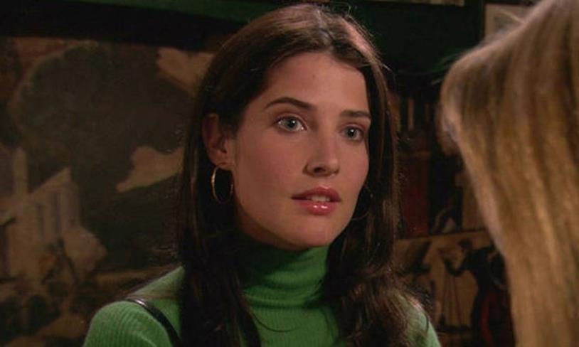 Robin Scherbatsky, personaggio della serie How I Met Your Mother