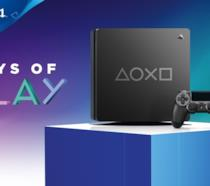 Days of Play Sony