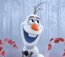 Frozen 2: Jennifer Lee prova a fare chiarezza sull'altezza di Olaf