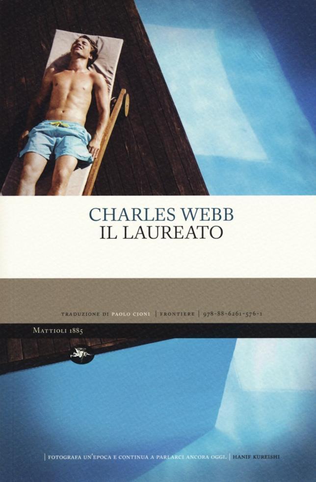 Il laureato di Charles Webb