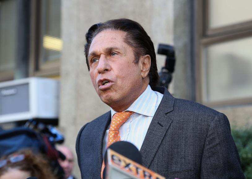L'avvocato Mark Jay Heller