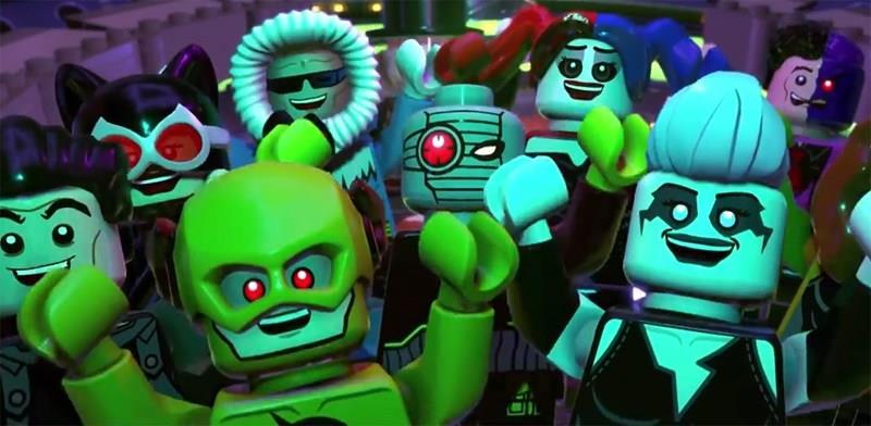 LEGO DC Super-Villains, prossimo titolo TT Games