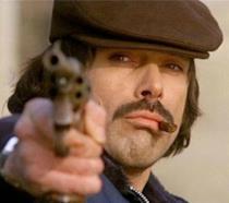 L'attore Tomas Milian scomparso ieri