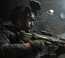 Call of Duty: Modern Warfare è ufficiale