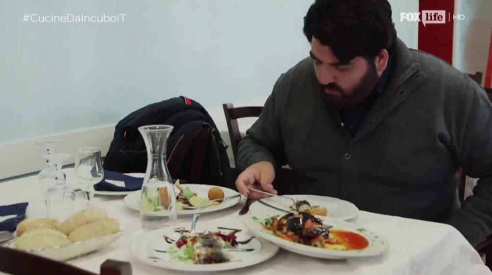 Cucine da incubo s02e01 episodio 1 il golfo di mondello - Cucine da incubo stagione 5 ...
